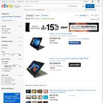 Dick Smith or Officeworks eBay: Convertible 11.6 Pendo Win 10 Tablet $294 (Collect)