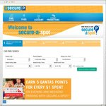 Secure Parking - $2.50 Weekend Parking at Chinatown or McWhirters Car Park (Brisbane)