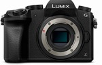 Panasonic Lumix G7 Mirrorless Camera Body $558 @ Harvey Norman