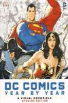 DC Comics Year by Year: A Visual Chronicle - $19.99 Shipped (Save $50) @ QBD