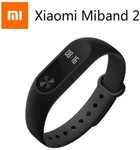 Original Xiaomi Mi Band 2 OLED Display Heart Rate Monitor US $33.99/ $39.99 (~AU $46/ $54) Delivered @DD4.com
