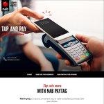Free NAB Paytag Paywave iPhone Sticker (Normally $3.99)
