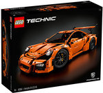 LEGO Technic 42056 Porsche 911 GT3 $354 Shipped @ John Lewis