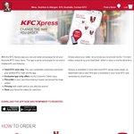 KFC $1 Regular Chips (KFC Xpress App Restaurants Only)