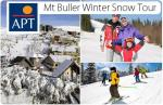 Only $71  for a Mt Buller Winter Snow Day Tour