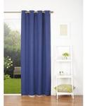 KOO Peytonelle Eyelet Ready-to-Hang Curtain from $23.99 @ Spotlight