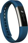 Fitbit Alta Blue Large $88 (C&C) / $93 (Delivered) @ The Good Guys (Black/Blue/Plum $89.10 C&C @ Myer eBay)