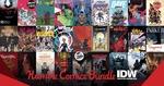 Humble IDW Comics Bundle - US $1 (~AU $1.30) Minimum