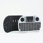 V8 Mini 2.4G Wireless Keyboard & Touchpad $5.99 US (~$8.01 AU) Shipped @ Lightinthebox