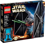 Myer - LEGO Star Wars 75095 UCS Tie Fighter $204.96 Free Delivery