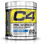 Cellucor C4 Pre Workout 60 Servings - $47 Ea Delivered @ Meccamino's eBay Store