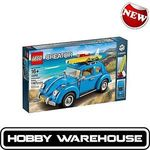 LEGO New Volkswagen Beetle 10252 $118.15 Delivered @ Hobby Warehouse eBay