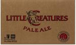 Coopers Sparkling Ale 2x24pk $84, Little Creatures Pale Ale or Bright Ale 2x24pk $90/$100 + More @ Coles Online [Click+Collect]