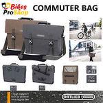 Ortlieb Commuter Bag (Bike Pannier + Briefcase) IP53 Waterproof (Made in Germany) $135.96 - $152.96 (15% off Street Price @ eBay