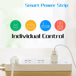 Broadlink MP1 Smart Power Strip with 4 Individually Controllable Ports $21.59 @ Banggood