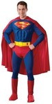 Deluxe Superman Dress-Up Set $10 (was $40) @ Spotlight