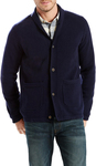 LEVI'S Presidio Sweater $99 (Was $199.5) Fisherman Cable Crew $99 (Was $149.95) @ Myer Online