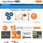 "Digital Prints from $0.08 (6""x4"") - Harvey Norman Photo Centre"