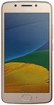 Motorola Moto G5 XT1676 Dual SIM (16GB, 3GB RAM, Snapdragon 430, Gold) $199 Delivered from Zazz (Kogan, Import Stock)
