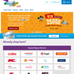 FREE Vitasoy Protein Plus 1L Soy Milk @ Coles Flybuys