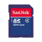SanDisk 16GB SD Card (SDHC) - Class 4  $24 + $3 P&H MyMemory.com