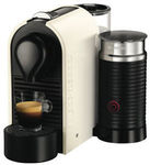 Nespresso BEC300MW Breville U Milk Capsule Machine $142.40 after $40 Cashback @ The Good Guys on eBay + $40 of Capsules