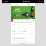Win 1 of 2 Ashes Cricket Packages for 2 Worth $573 from Accolade Wines [Except NT]