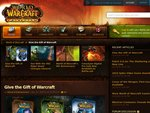 World of Warcraft (US) This Week Only - Vanilla $5, Burning Crusade $5, Wotlk $10