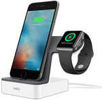 Belkin Charge Dock for iPhone and Watch $104 @ Big W (in Store Only)