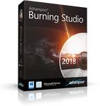 FREE Ashampoo Burning Studio 2018 $0 @ SharewareOnSale