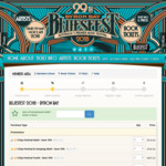 [NSW] Bluesfest 2018 Discount Ticket Offer - 15% off: Youth Tickets from $378.25 and Adult Tickets from $391