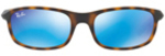 Ray-Ban Junior Tortoise Sunglasses $45 (Was $90) Shipped via Shipster Nationwide @ Myer