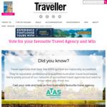 Win an APT Mekong River Cruise for 2 Worth $8,590 from Australian Traveller