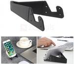 Universal Foldable Phone Tablet Stand Holder - Random Color US $0.50 | AU $0.62 @ Zapals
