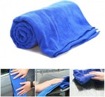 Super Absorbent Microfiber Towel Cleaning Cloth Delivered (Size 30x 70cm) US $0.55 | AU $0.75 @ Zapals
