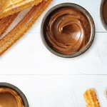 Double Your Churros by Donating $2 to Beyondblue (6 for $10.95, 12 for $16.95) @ San Churro
