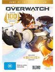 [PC] Overwatch GOTY Edition $39 @ JB Hi-Fi
