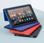Win an Amazon Fire HD 10 Tablet from PrizeTopia