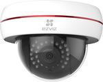 Hikvision Ezviz 1080P Dome Outdoor C4S Camera $139.94 Delivered @ StarnetOnline