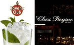 $19 for 4 Traditional Cuban Mojitos from Chez Regine in The Heart of The Melb CBD! Normally $68