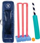 Sunnylife Cricket Set Catalina $35 (Was $89.95), Wahu Cricket Set for $20 (Was $39.95) @ Myer