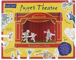 Roald Dahl Puppet Theatre $25 Delivered @ Kidscollections