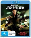 Jack Reacher Blu-Ray $4 + Delivery (Free with Prime/ $49 Spend) @ Amazon AU