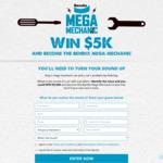 Win $5,000 Cash from Southern Cross Austereo [NSW/QLD/SA/VIC/WA]