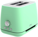 Sunbeam 2 Slice Toaster & Kettle: Green $30 Each (OOS), Happy Socks Gift Box 4 Pack $15 (Was $59.95) @ Myer