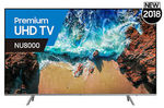 "Samsung 82"" Series 8 Premium 4K TV (UA82NU8000WXXY) $3864 + Delivery @ Appliance Central eBay (Excludes WA/NT/TAS)"
