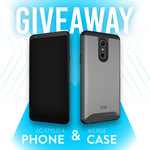 Win an LG Stylo 4 Handset & TUDIA Merge Case from TUDIA