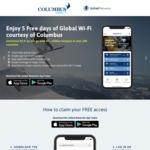 5 Days Free Global Wi-Fi @ United Networks