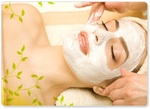 """For only $49, get three """"one hour deluxe facials plus $30 voucher, package valued at $255.(NSW)"""