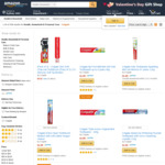 Free Colgate Toothbrush with Any Colgate Purchase @ Amazon AU
